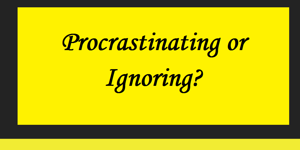 Procrastinating or ignoring the text message? Plethora messages replied back